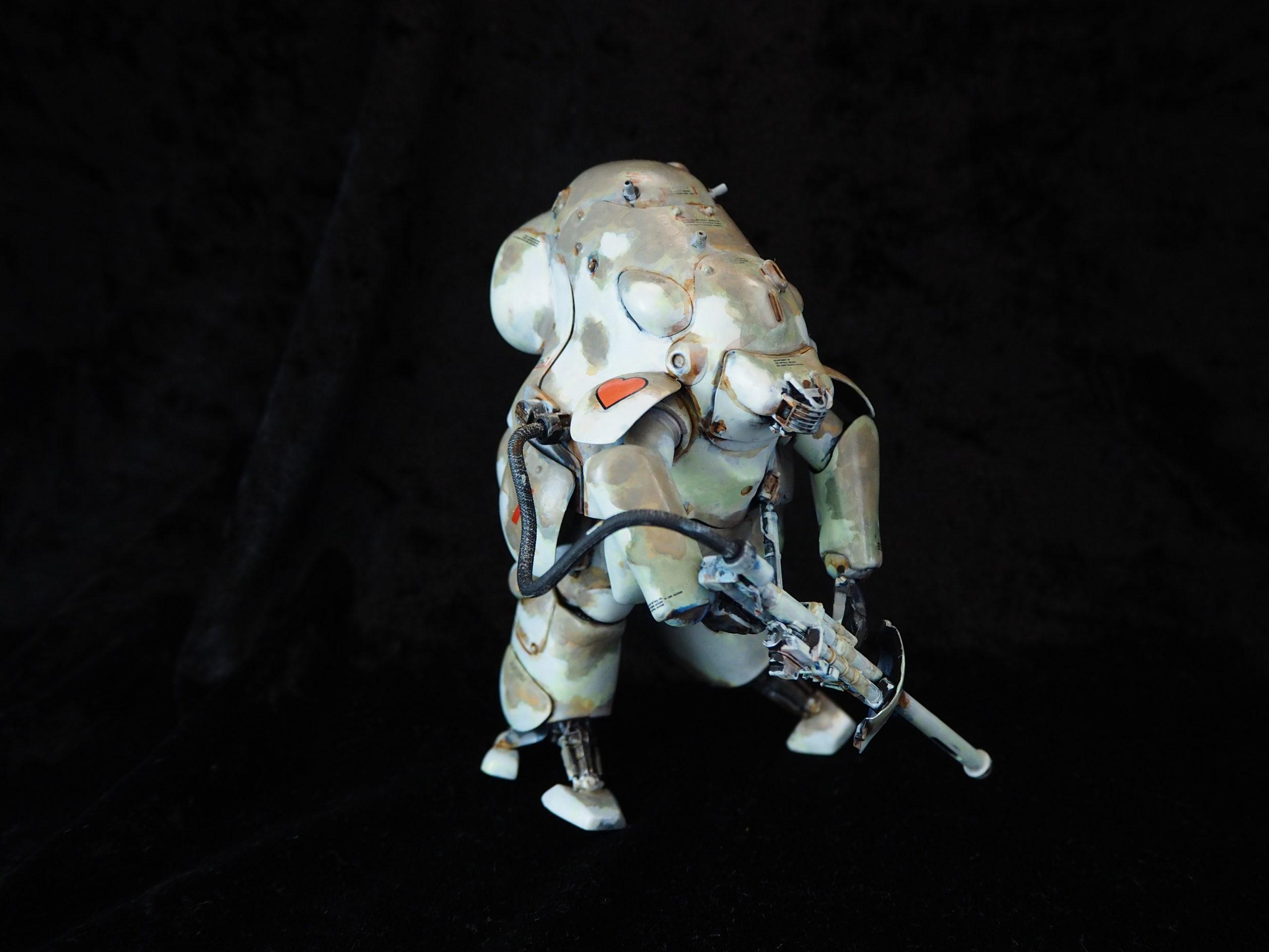 ロボットバトルV ホワイトナイト