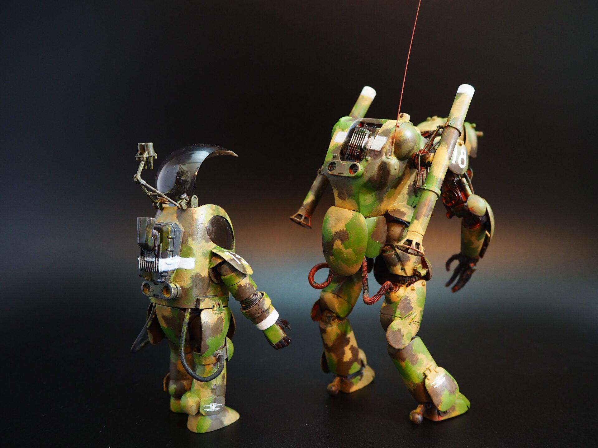 グローサーフント P.K.A. H1